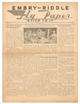 Embry-Riddle Fly Paper 1942-04-30