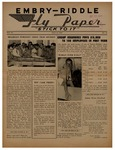 Embry-Riddle Fly Paper 1942-07-16
