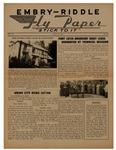 Embry-Riddle Fly Paper 1942-07-23