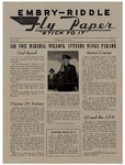 Embry-Riddle Fly Paper 1945-02-15