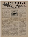 Embry-Riddle Fly Paper 1945-05-15