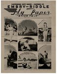 Embry-Riddle Fly Paper 1945-06-15