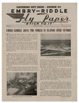 Embry-Riddle Fly Paper 1945-08-18