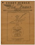 Embry-Riddle Fly Paper 1947-01-15