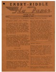 Embry-Riddle Fly Paper 1947-02-01