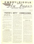 Embry-Riddle Fly Paper 1959-09 by Embry-Riddle School of Aviation