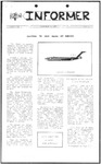 Informer Vol 3 Issue 05 by Embry-Riddle Aeronautical Institute