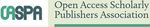 Open Access Scholarly Publishers Association (OASPA)
