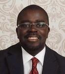 Frederic Ndiaye by Frederic Ndiaye
