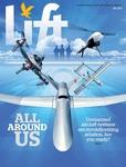 Lift 2014 Fall