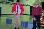 CAPOW Wagon Event - Winnebago Schools - Photograph 8 of 15 by Hank Lehrer and Brent D. Bowen
