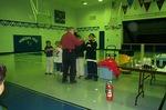 CAPOW Wagon Event - Winnebago Schools - Photograph 11 of 15 by Hank Lehrer and Brent D. Bowen