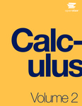 Calculus Volume 2