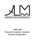 General Aviation Avionics System Integtation Course Pack