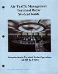Air Traffic Management Terminal Radar Student Guide
