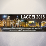 LACCEI International Multi-Conference for Engineering, Education and Technology by LACCEI International Multi-Conference Indexed in Scopus