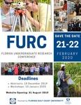 Florida Undergraduate Research Conference by Florida Gulf Coast University