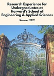 Research Experiences for Undergraduates @ Harvard School of Engineering & Applied Sciences