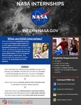 NASA Internships and Fellowships