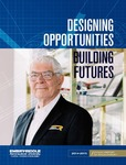 2014-2015 Annual Report on Philanthropy: Designing Opportunities, Building Futures