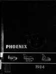 Phoenix 1984 by Embry-Riddle Aeronautical University