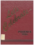 Phoenix 1986 by Embry-Riddle Aeronautical University