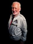 Buzz Aldrin by Buzz Aldrin