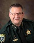 Sheriff Wayne Ivey by Sheriff Wayne Ivey