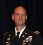 Col. David Brenner (Ret.) Army by Col. David Brenner