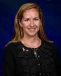 Bettina M. Mrusek, PhD by Dr. Bettina M. Mrusak