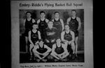 Embry-Riddle Flying Basketball Squad by Embry-Riddle Aeronautical University