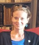 Maria Lucas Rhimbassen